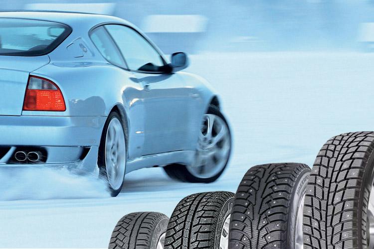 Выбор, рейтинг зимних шин + полезная информация о шинах