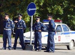 Водитель будет отвечать, если его остановит инспектор. Фото: Сергей Куксин