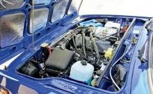Секреты долголетия двигателя