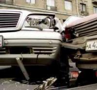 Какое уголовное наказание ждет за автоподставы?
