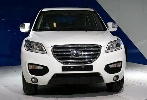 SUV или внедорожник? Обзор паркетников 2012 года