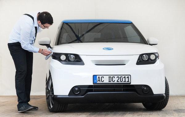 Для автомобилей будущего уже готовят новые шины