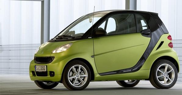 Лучшие десять машин для начинающих автолюбителей
