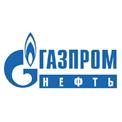 Газпромнефть logo