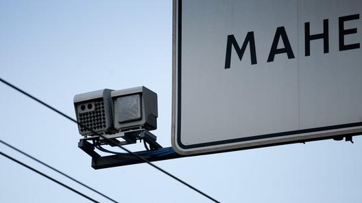 Столичными камерами будет вестись фиксация новых видов нарушений