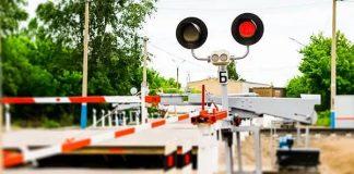 Штраф за нарушение ПДД на ж/д переезде вырастет в пять раз