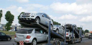 Вступили в силу новые таможенные пошлины на импортные иномарки