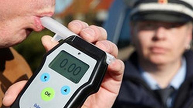 Как должно проводиться освидетельствование водителей на состояние алкогольного опьянения?