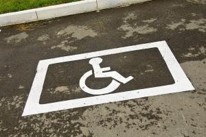 Платят ли налог инвалиды