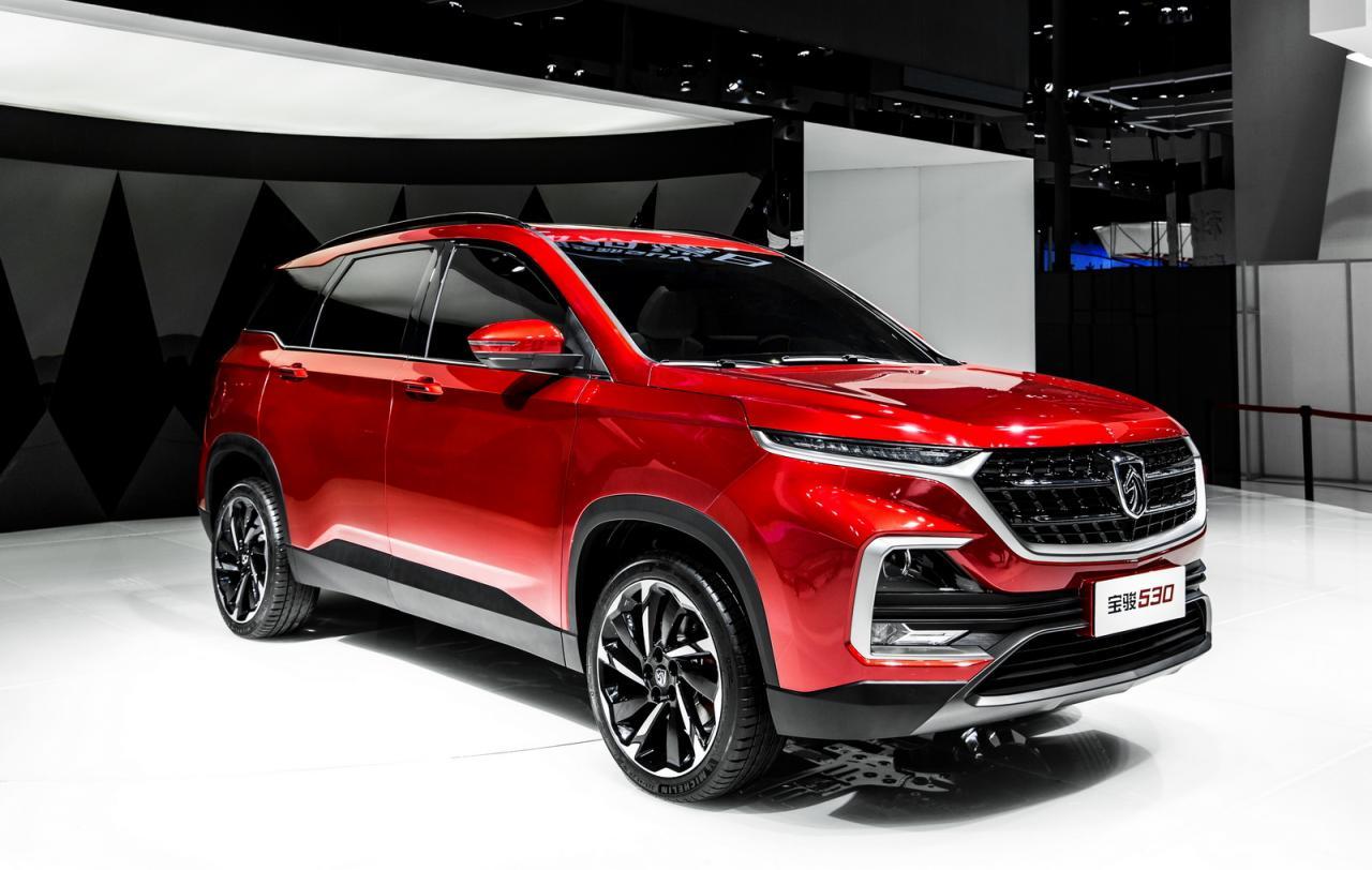 Лучшие китайские автомобили, которые появятся в России в 2019 году