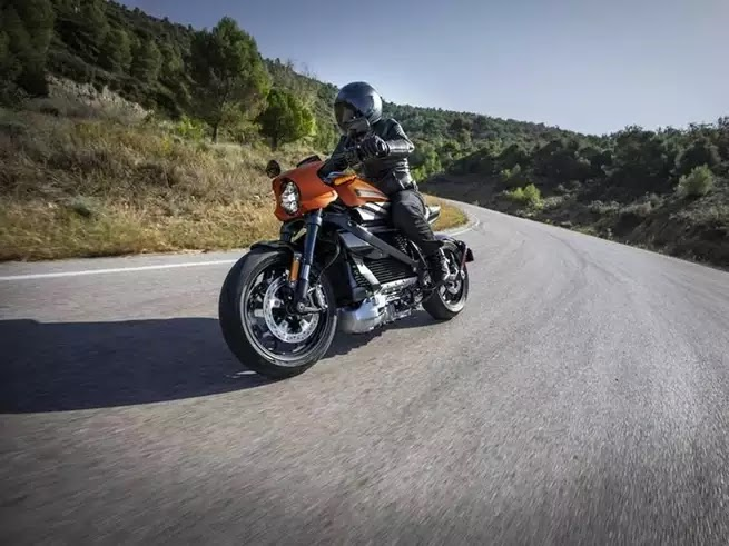 Топ-10 самых ожидаемых мотоциклов на 2019 год