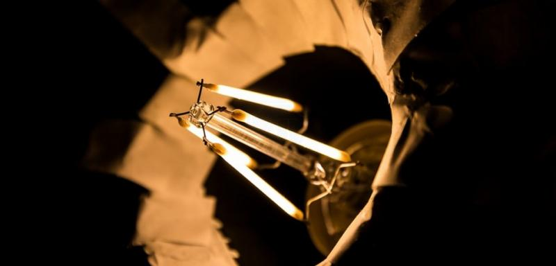 Светодиодные лампы LED - можно ли ставить в фары?