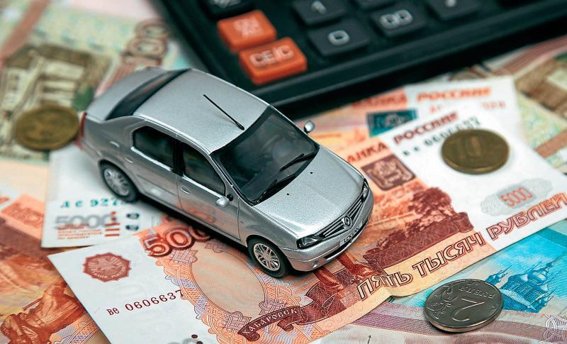 Порядок расчета транспортного налога за 2019 год