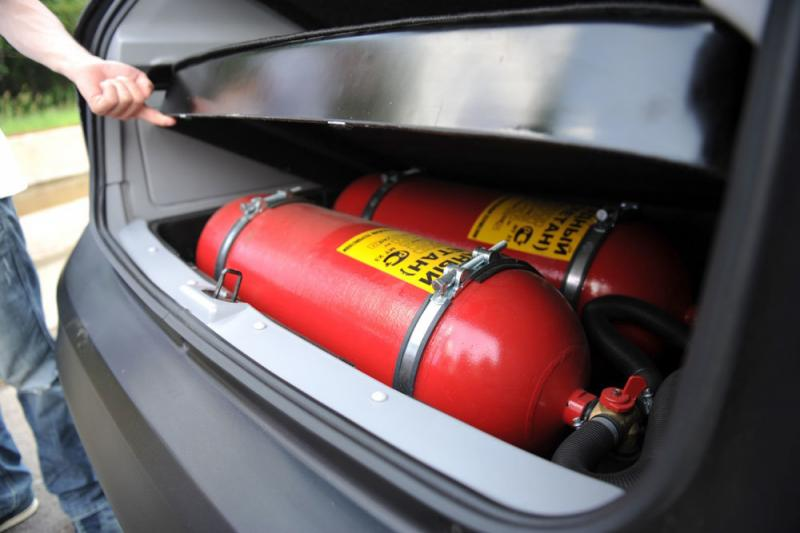 Перевод автомобиля с бензина на газ: плюсы и минусы установки ГБО