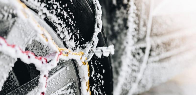 Запрет на летние шины зимой есть или нет?