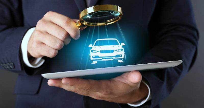Проверка авто по базам - спокойствие и безопасность