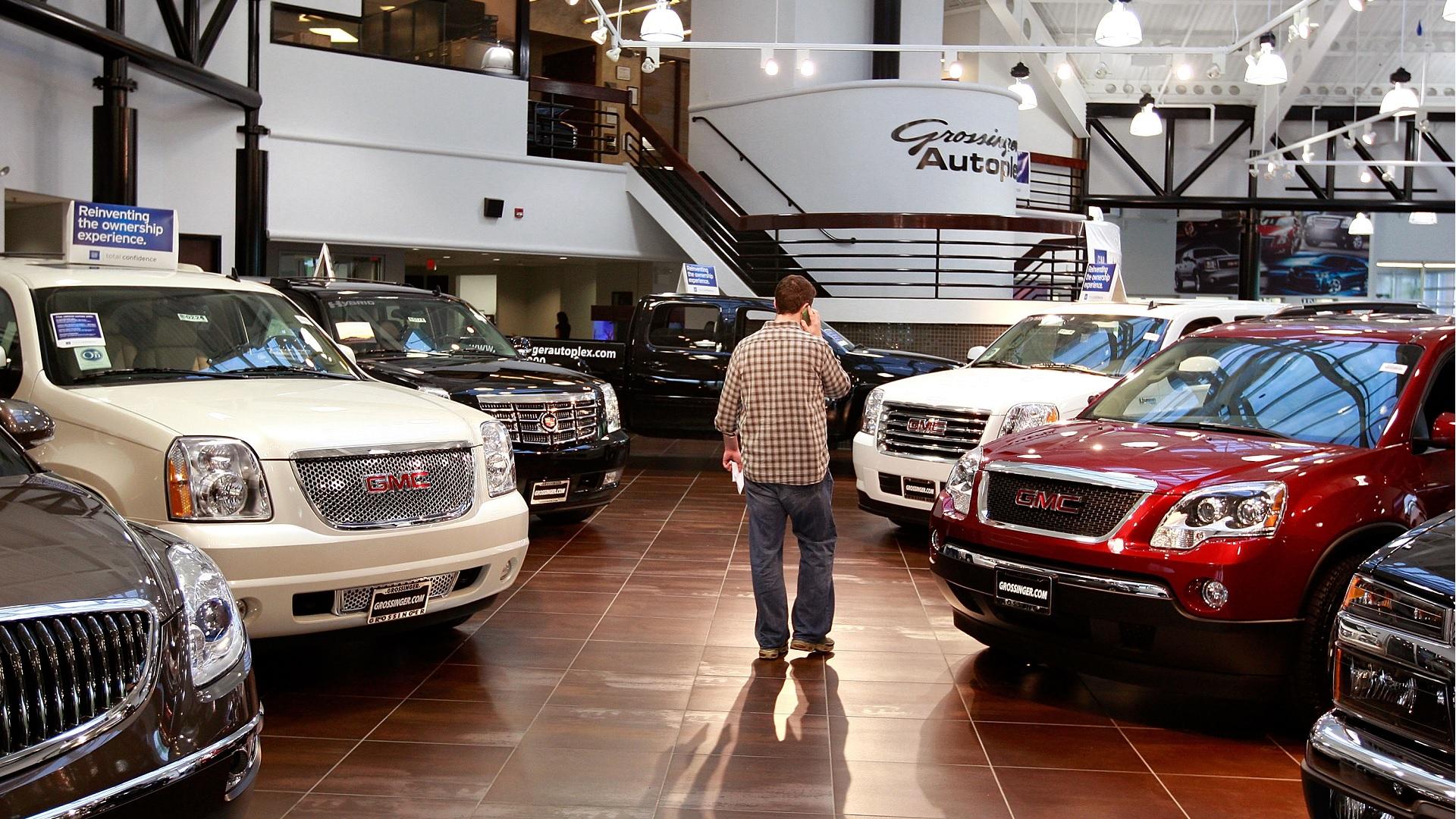 Преимущества покупки авто на американских аукционах