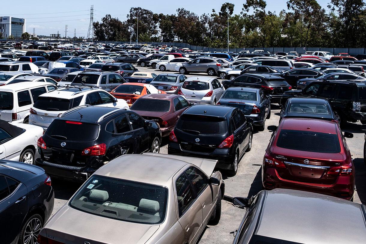 Как выгодно купить машину на американском аукционе