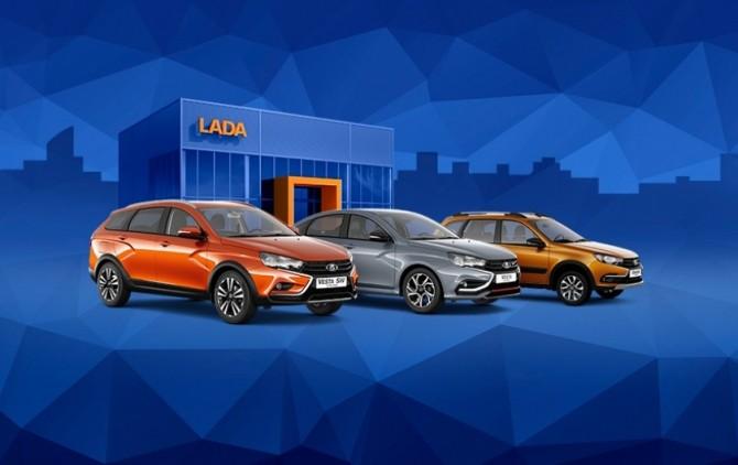 АВТОВАЗ может запустить сервис подписки на автомобили LADA