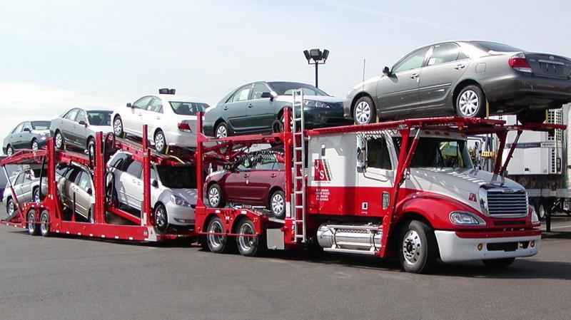 Океаника - доставка автомобилей из США
