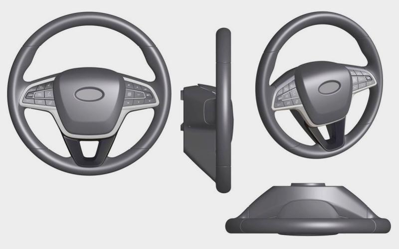 Руководство «АвтоВАЗ» обещает выпустить пять новых авто «Лада» к 2025 году